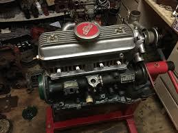 renault gordini engine gordini motor en 4 bak renault 4cv