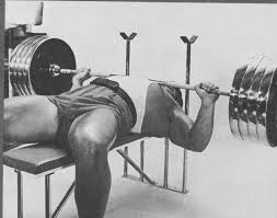 5x5 Bench Press Workout How To Bench Press For Stronglifts Article