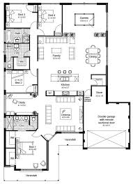 House Plans With Elevations And Floor Plans 1965 Best Home Floor Plans Images On Pinterest Home Plans