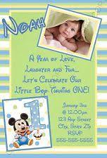 disney birthday child greeting cards and invitations ebay
