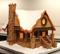 gingerbread house can i live there gingerbread houses