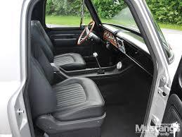 1968 ford f 100 interior 5th generation f 100 pinterest