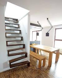 Stair Design | 25 exles of modern stair design that are a step above the rest