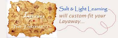 salt u0026 light learning
