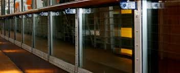 fire resistant glass doors brombach gess fire resistant glazing