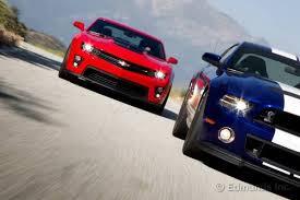 2012 vs 2013 camaro 2012 chevrolet camaro zl1 vs 2013 ford mustang shelby gt500