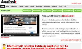 best store plugin for datafeedr review best affiliate store plugin in