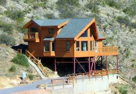 mountainside home plans mountain side home designs house design plans