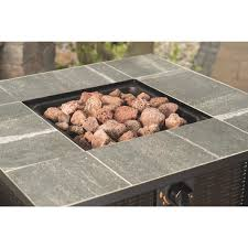 Bond Propane Fire Pit Bond Terrace Park 30 In Gas Fire Pit Table 68155 Do It Best