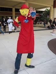 Saiyan Halloween Costume Costumes