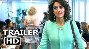 glow official trailer 2017 alison brie netflix new tv series hd