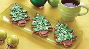 peanut christmas tree peanut butter christmas tree cookies recipe tablespoon