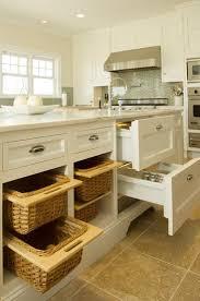 Kitchen Cabinets Baskets 150 Best Diy Kitchen Storage Images On Pinterest Kitchen Home
