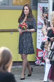 kate middleton at the brookhill children u0027s centre in london march