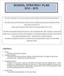 personal development action plan template sample personal