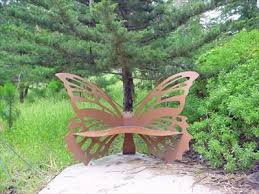 butterfly bench monarch sanctuary pacific grove ca insect