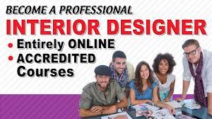 interior design and interior architecture course youtube