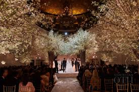 wedding planners nyc this glam wedding at the new york library is nyc at