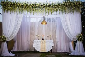wedding decorations 5 backdrop decorations that ll make your wedding the best one in