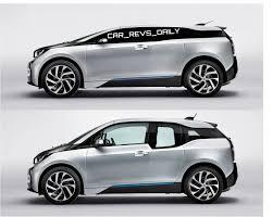 future cars bmw future car renderings 2016 bmw i4