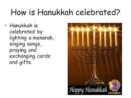 joe and liadan where is hanukkah celebrated hanukkah is