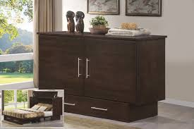 Ashley Bedroom Set With Marble Top 1 856 00 Creden Zzz Full Cabinet Bed With Flip Top In Original