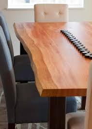 Raw Edge Table by 16 Best Slab Tables And Slab Countertops Images On Pinterest