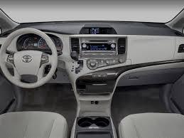 Toyota Sienna 2015 Specs 2011 Toyota Sienna Vin 5tddk3dc5bs016325 Autodetective Com
