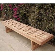 outdoor backless benches foter