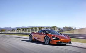 mclaren supercar the mclaren 720s supercar u2013 in pictures cars