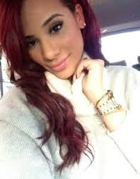 cyn santana hair cyn santana cynn pinterest makeup hair coloring and hair makeup