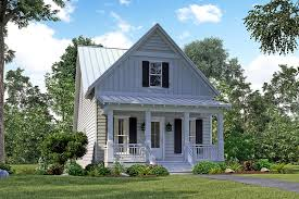 Small Cottage Plans With Porches by My Favorite Looking To Simplify Life Plan 430 117 Houseplans