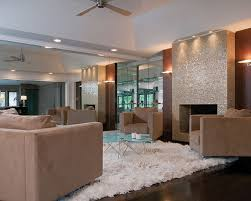 Mosaic Tile Fireplace Surround by Mosaic Tile Fireplace Houzz