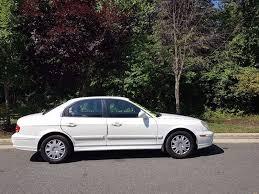 Chantilly Upholstery 2005 Hyundai Sonata Gl 4dr Sedan In Chantilly Va M U0026 M Auto Brokers