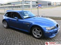 bmw zm coupe cars for sale classifieds sports car