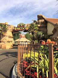 paulton theme park iae