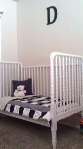 When Do You Convert A Crib To A Toddler Bed Re Purposing Turning A Drop Side Crib Into A Toddler Bed