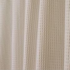 Pottery Barn Waffle Weave Shower Curtain Western Shower Curtain Rings Curtains Gallery