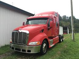 volvo automatic truck for sale 2007 peterbilt 387 truck for sale
