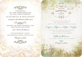 Backyard Wedding Invitations How To Play A Backyard Themed Wedding U2013 Lianggeyuan123