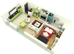 House Plans With Apartment Attached F 563 4 Plex Building Plans Bedroom House Row Planshouse With