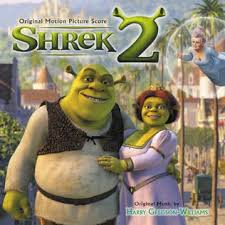 list songs featured shrek
