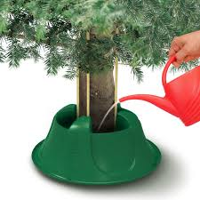 aura 8 green real tree stand for trees up to 8ft