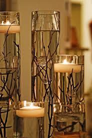 Wedding Candle Centerpieces Digitalrabie Com Best Wedding Reference