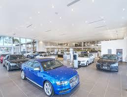 audi dealership interior ware malcomb auto