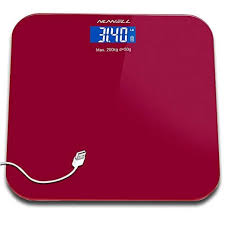 top 10 most accurate bathroom scales in 2018