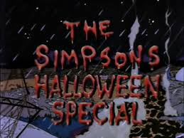 Simpsons Treehouse Of Horror All Episodes - treehouse of horror series simpsons wiki fandom powered by wikia