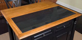 Kitchen Islands With Granite Countertops by Ceramic Tile Countertops Kitchen Island Granite Top Lighting
