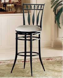 hudson bar stools hillsdale hudson metal swivel bar stool 4506 830