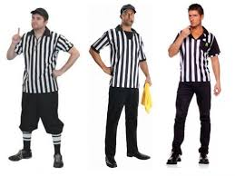 Soccer Referee Halloween Costume Sports Halloween Costumes Men Women Hubpages